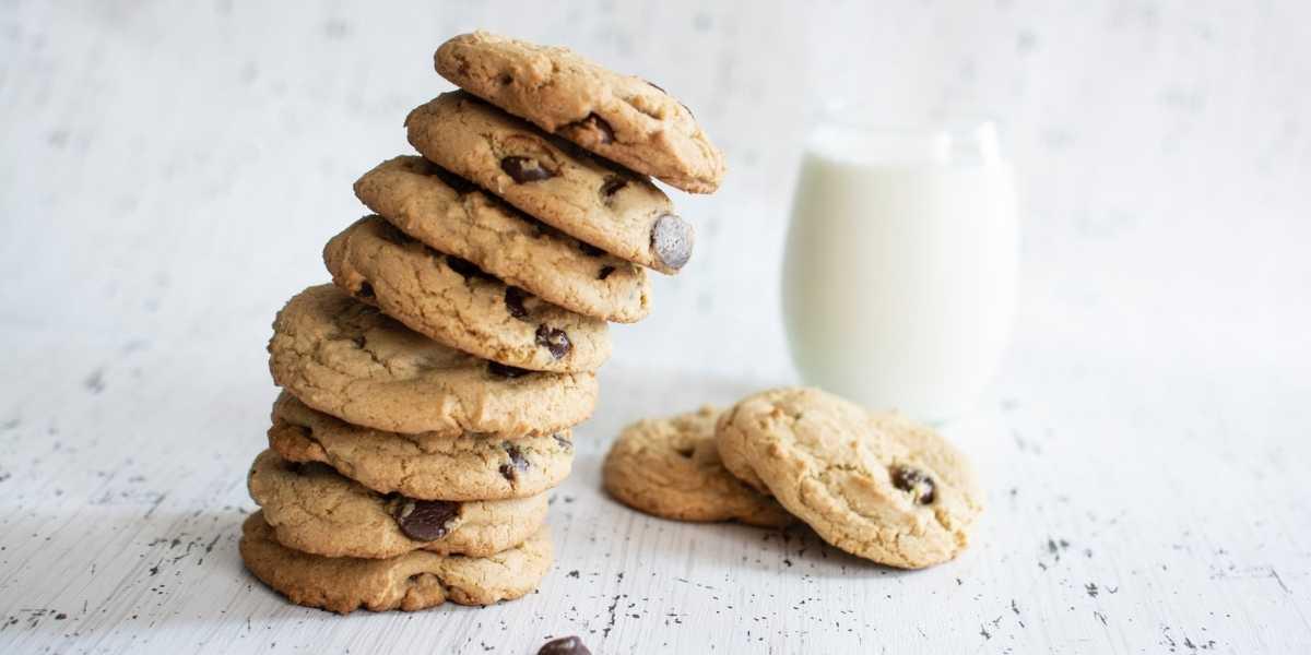 biscotti da fare in 5 minuti