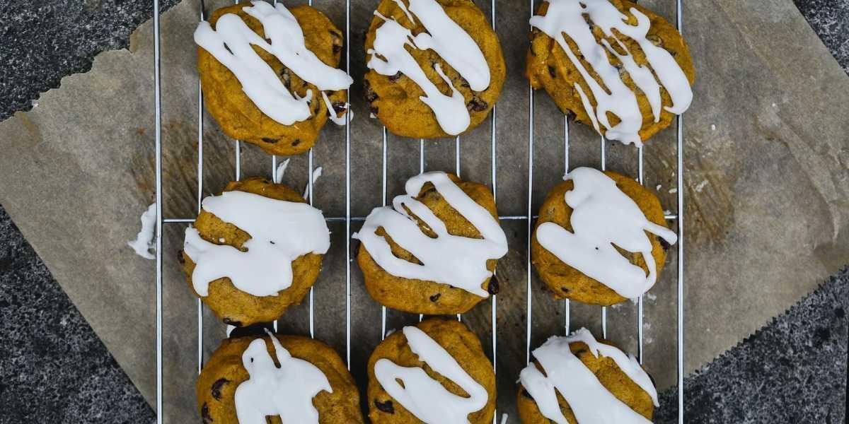 biscotti del libro christmas love