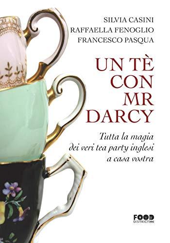 libro un tè con mr darcy